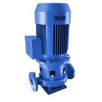 Bomba para agua caliente / para agua de refrigeración / de agua dulce / eléctrica