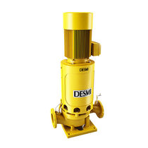 Bomba de agua dulce / para agua de mar / eléctrica / centrífuga