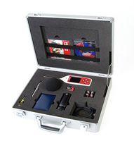 Sonómetro básico / integrador / analizador / clase 1