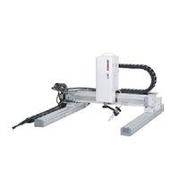 Robot cartesiano / 4 ejes / 3 ejes / para ensamblaje