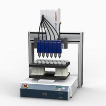 Robot benchtop / cartesiano / 3 ejes / de manipulación