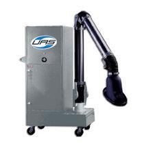 Colector de niebla de aceite / de humo / sin material filtrante / compacto