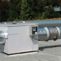 Detector de positrones