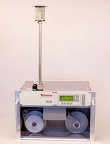 Aparato de vigilancia a distancia / continuo / de aerosol