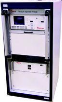 Detector de gas / de tritio / para aire ambiente