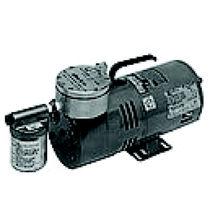 Bomba de aire / eléctrica / de membrana / sin aceite