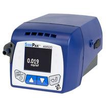 Detector de aerosol / de gas / de humo / de polvo