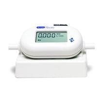 Caudalímetro másico / para gas