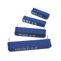 Interruptor de proximidad magnético / rectangular / analógico / de circuitos impresos