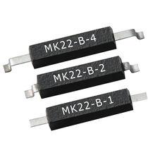 Sensor magnético reed / en miniatura