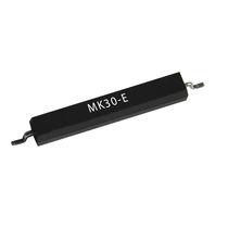 Sensor magnético reed / SMD