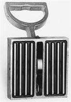 Elevador magnético portátil