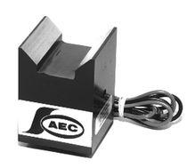 Electroimán de mantenimiento de enclavamiento magnético