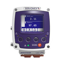 Analizador de amoníaco / de amoníaco / para control de emisión de gas / de medida