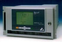 Analizador de amoníaco / de trazas / de humedad / integrable