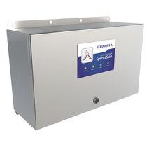 Analizador de dióxido de carbono / de monóxido de carbono / de sulfuro de hidrógeno / de caudal