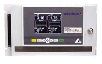 Analizador de oxígeno / de hidrógeno / de trazas / de humedad