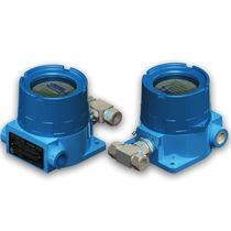 Analizador de hidrógeno / de gas / de concentración / integrable