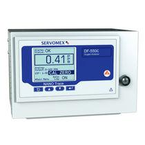 Analizador de oxígeno / de trazas / portátil / de vigilancia