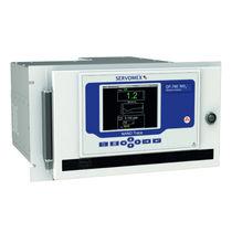 Analizador de humedad / de trazas / de amoníaco / integrable