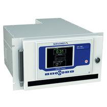 Analizador de humedad / de trazas / de plomo / integrable