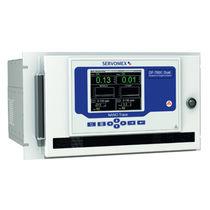Analizador de oxígeno / de hidrógeno / de humedad / de trazas