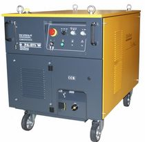 Fuente de corriente plasma automatizada / inverter / para corte por plasma / para cortador de plasma
