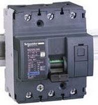 Disyuntor aislante eléctricamente / modulable / en caja moldeada / motor
