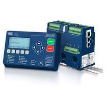 Relé de control de tensión / de corriente / de temperatura / digital
