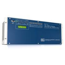 Relé de protección de corriente / digital / programable / configurable