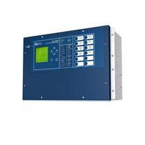 Relé de vigilancia de sobreintensidad / de temperatura / trifásico / ajustable