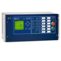 Relé de control de tensión / de corriente