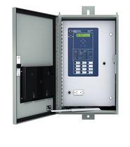 Relé de vigilancia de velocidad / ajustable / programable / IEC