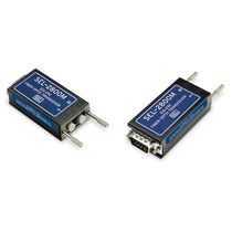 Transceptor para fibra óptica / compacto