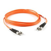 Cable óptico de datos / ultrarrobusto / multimodo