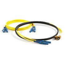 Cable óptico de datos / robusto / monomodal