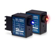 Unidad de monitorización de potencia / sistema de control