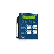 Relé de protección de arco eléctrico / para montaje en panel / digital / programable