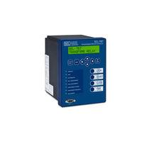 Relé de protección de tensión / para montaje en panel / digital / trifásico