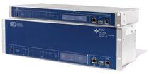 Controlador de automatismo en tiempo real con E/S integradas / con HMI gráfico / RS485 / RS232