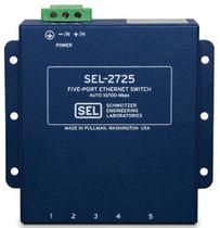 Conmutador Ethernet no administrables / 5 puertos