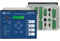 Controlador de batería de condensadores
