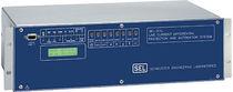 Relé de protección de sobreintensidad / de sincronización / programable / configurable