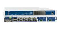 Conmutador Ethernet administrable / para entorno difícil