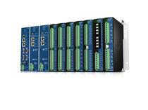 Autómata programable integrado / con E/S integradas / salidas digitales / RS485