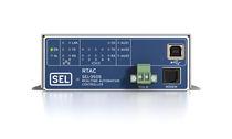 Autómata programable en riel DIN / compacto / con E/S integradas / por red Ethernet
