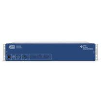 Autómata programable en riel DIN / con E/S integradas / por red Ethernet / Modbus