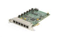 Tarjeta de interfaz PCIe / en serie / RS-485 / RS-232