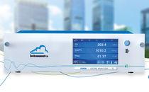 Analizador de ozono / de concentración / benchtop / integrable