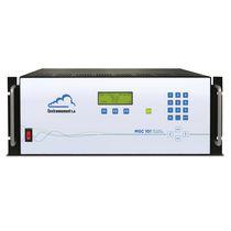 Calibrador para evaluaciones medioambientales / para analizador de aire